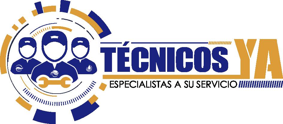 Logo Técnicos Ya